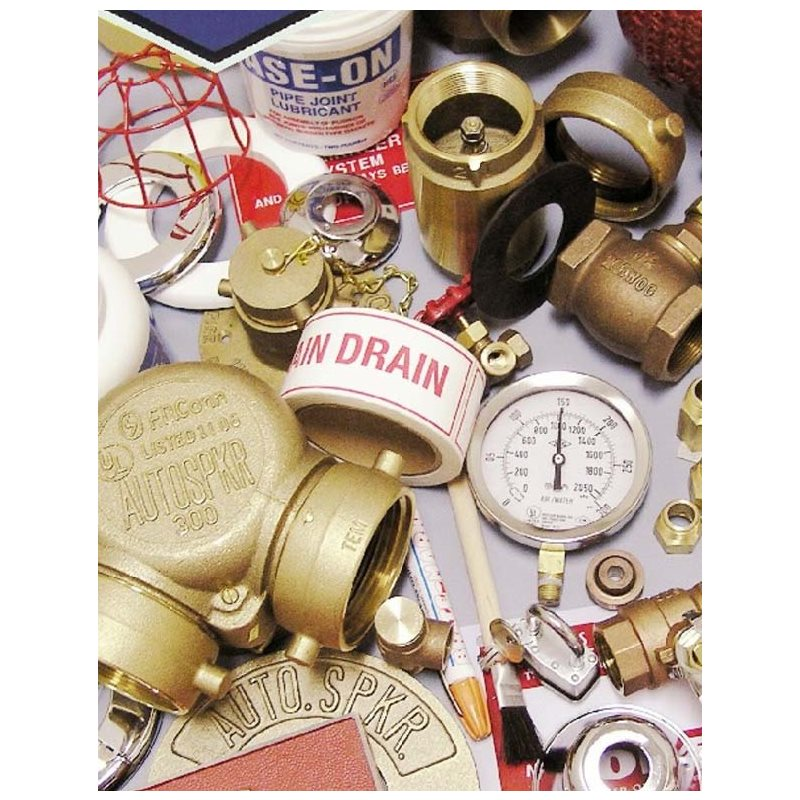 Fire Sprinkler Accessories