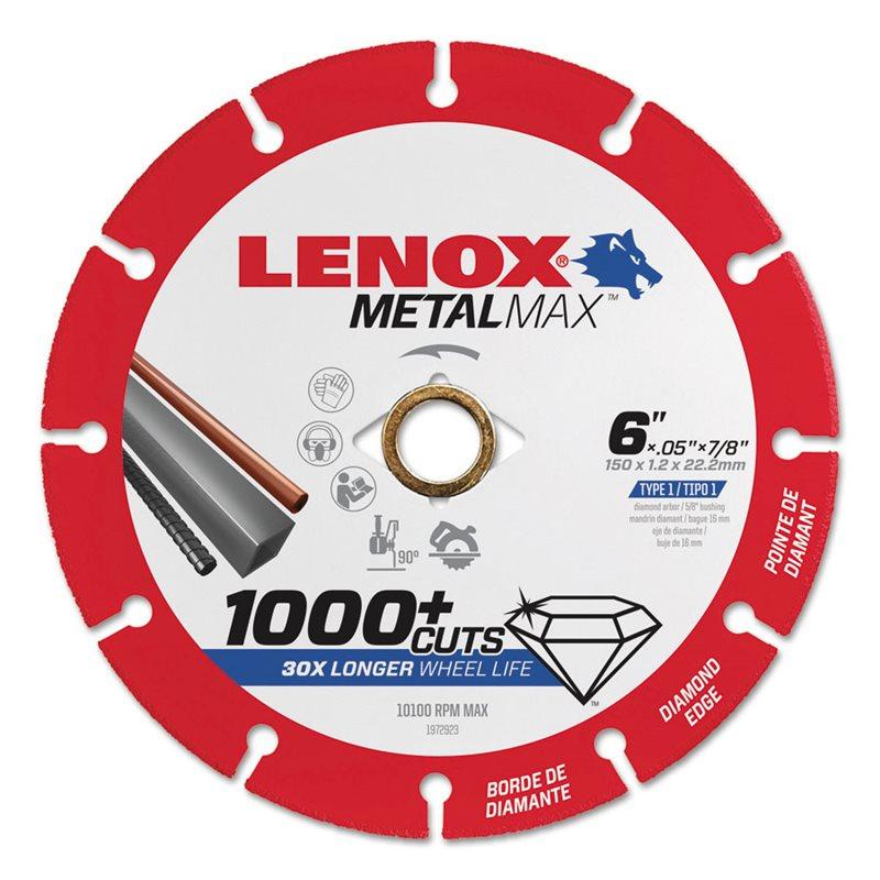 Lenox MetalMax