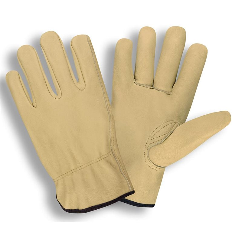 Leather Palm and Drivers Gloves