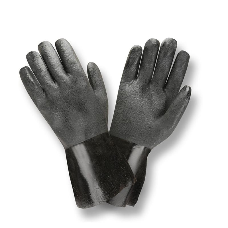 Chemical & Oil Resistant Gloves