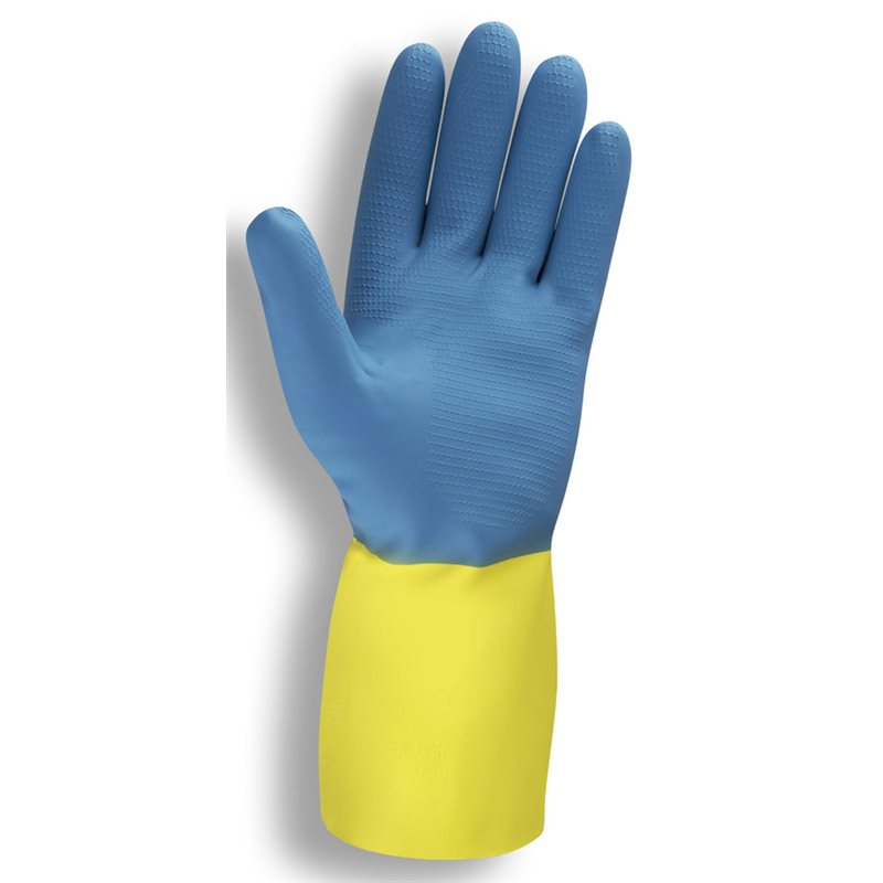 Unsupported Gloves