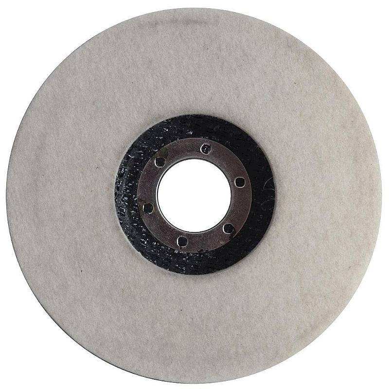 Felt/ Wool Buffing Disc