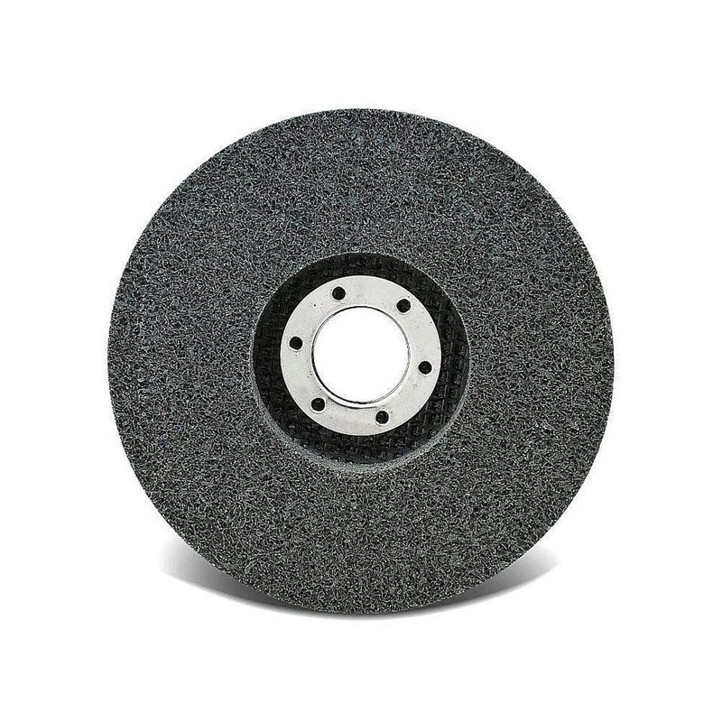 Unitized Abrasive Disc