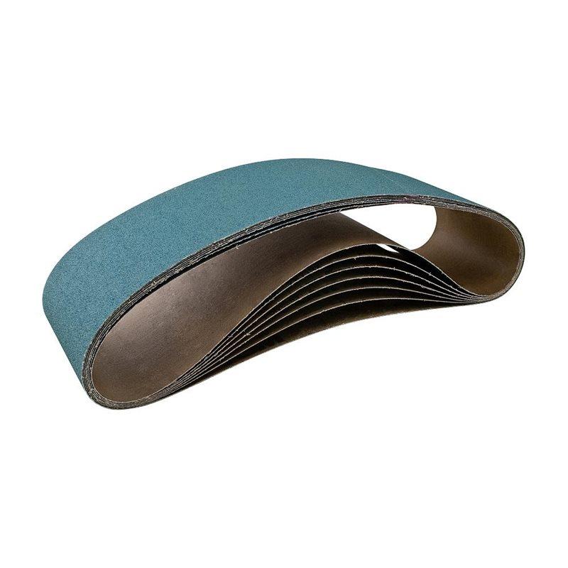 Belts Grinding & Finishing