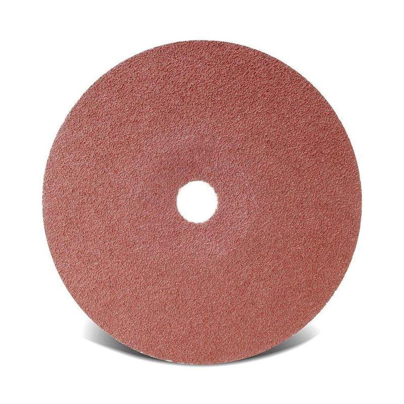 Fiber Sanding Discs