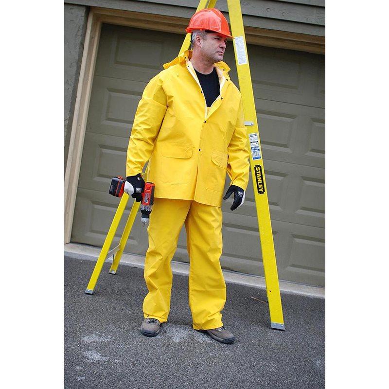 Rain Suits Flame Resistant