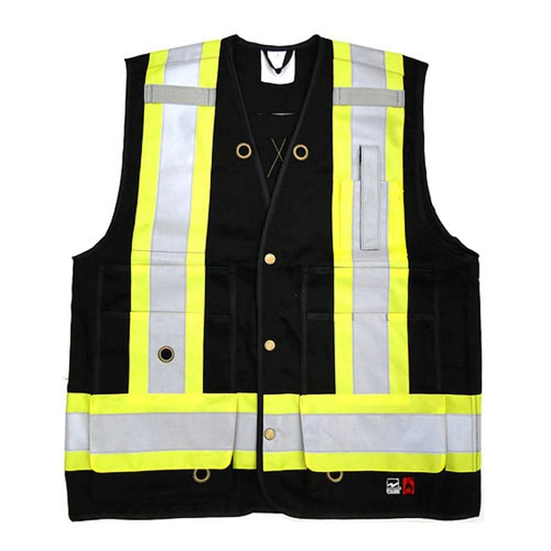 Viking Safety Vest