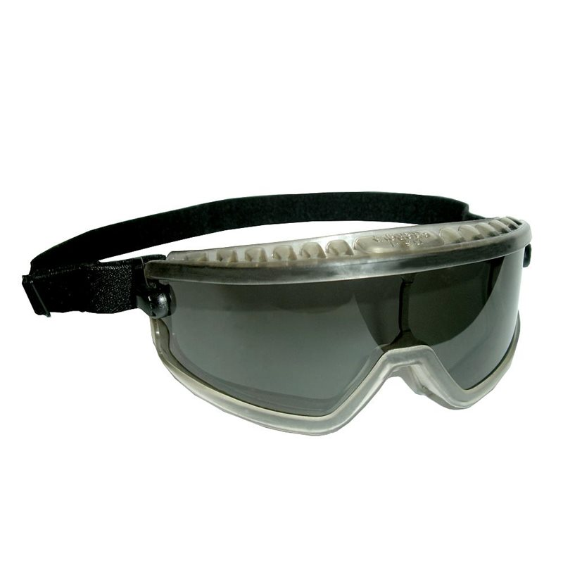 Glasses Goggle Style