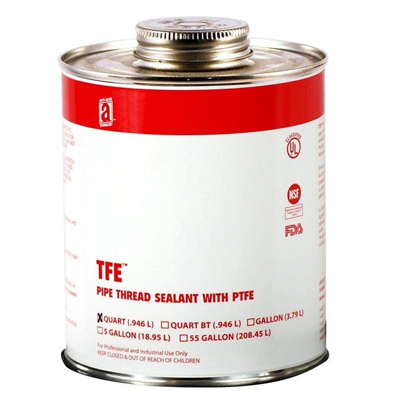 Thread Sealant TFE AntiSeize