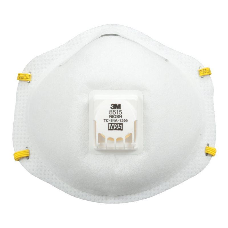 Dust Particulate Respirator