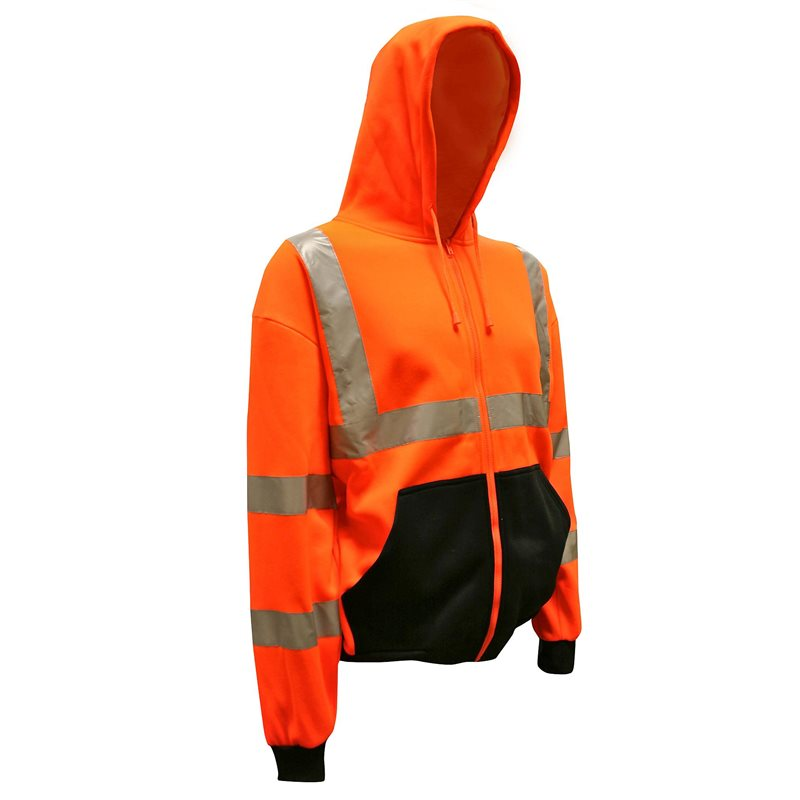Hi Vis Sweat Shirts