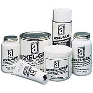 Anti-Seize Nickel-Graf 15oz Cartridge Nickel & Graphite 2600°F (6)