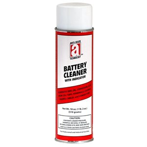 Dressing Battery Cleaner 20oz Aerosol Can(18ozNetWt) With Acid Indicator (12)