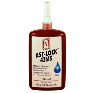 Threadlocker 250ml Bottle Blue Medium Strength 42MS (2)