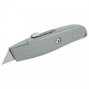 Utility Knive Metal Retractable Blade