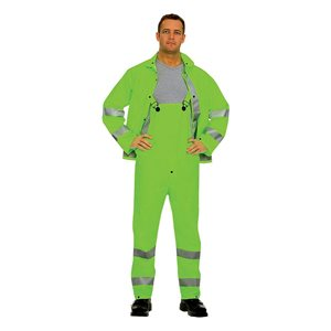 Rainwear Riptide Lime
