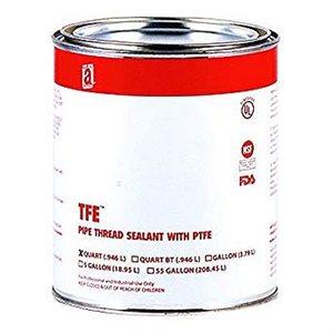 TFE AntiSeize 32oz Pop Top Thread Sealant w / PTFE (12) Min.(1)