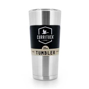 Tumbler Caribou 20oz with Lid