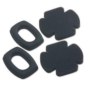 Muffs Hearing Protection Hygiene Kit Howard Leight (10) Min. (1)