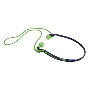 Quiet Band Moldex Jazz 25db Hearing Protection Each (10)