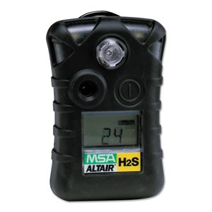 Gas Detector MSA Altair H2S Single Gas (12) Min. (1)