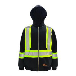 Jacket Hoodie HiVis 1222 AR / FR
