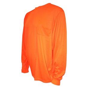 Shirt HiVis Shirt 140