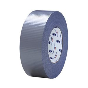 "Grey 2""x 60yd 9mil Duct Tape IPG AC20 (648) Min.(1)"