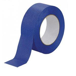 """Tape Masking 1""""x 60yd Blue 5.2mil Tape Premium ( (36) Min.(36)"""
