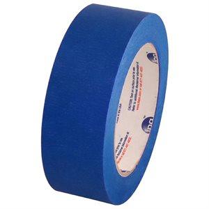 "Tape Masking 1""x 60yd Blue IPG 5.8mil Tape Premium (36) Min.(9)"