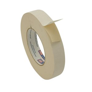 "1 / 2""x 36yd Double Coated Masking Tape IPG #591 (72) Min.(72)"