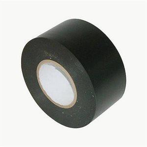 """Pipe-rap 10mil 6""""x 100' Black Wonder Tape (8) Min.(2)"""